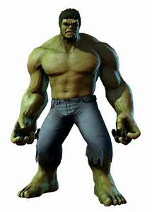 Hulk Avengers Movie Costume - Costume - Marvel Heroes ...