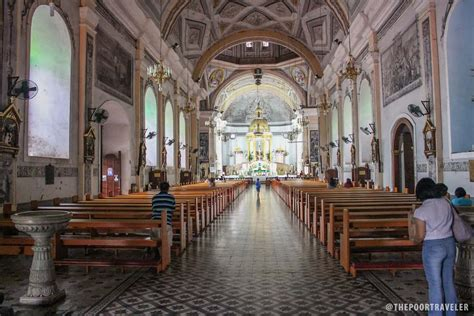 basilica   immaculate conception batangas city