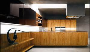 kitchen furniture modern kitchen with luxury wooden and marble finishes yara by cesar digsdigs
