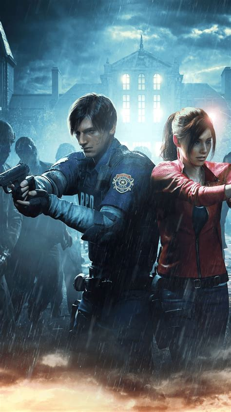 resident evil  game   pure  ultra hd