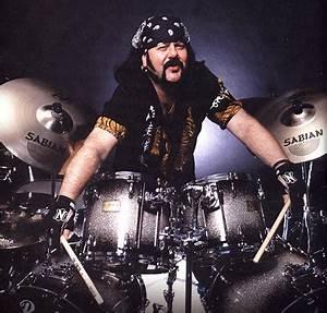 Horns Up Rocks: Vinnie Paul talks about Pantera's Legacy