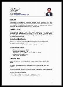 resume font style and size resume ideas With what size font should a cover letter be