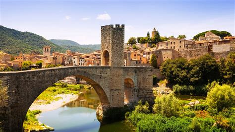 Girona New Destination In Spain For Corporate Events Dmc