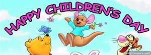 Happy Childrens Day FB Cover Photos, Banners & Pictures ...