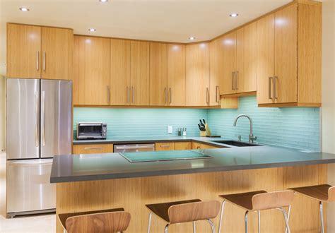 kitchen backsplash ideas for light wood cabinets 27 blue kitchen ideas pictures of decor paint cabinet