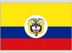 Colombia Flag Pictures