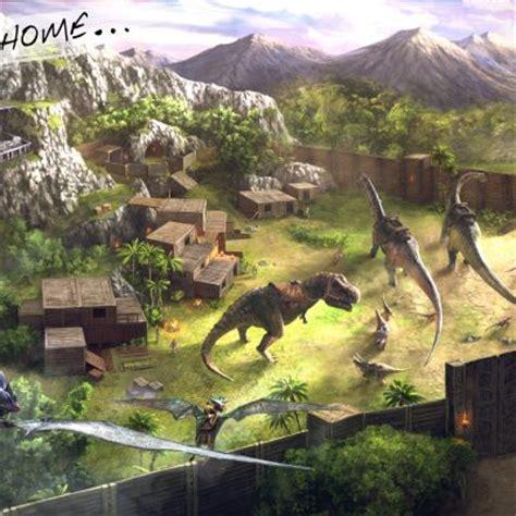 ark survival evolved   full version game