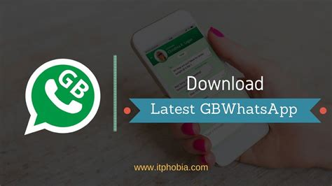 gb whatsapp app advance features restrictions and more