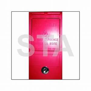 Boite A Clefs : boite clefs 3132a plastique petit triangle ~ Teatrodelosmanantiales.com Idées de Décoration