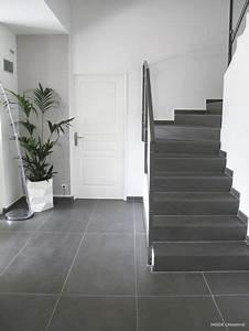 les 25 meilleures idees de la categorie escalier en beton With eclairage exterieur maison contemporaine 14 garde corps pour terrasse en beton cire moderne