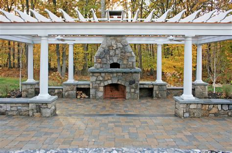 kitchens by design mn pizza oven fireplace trellis patio 6588