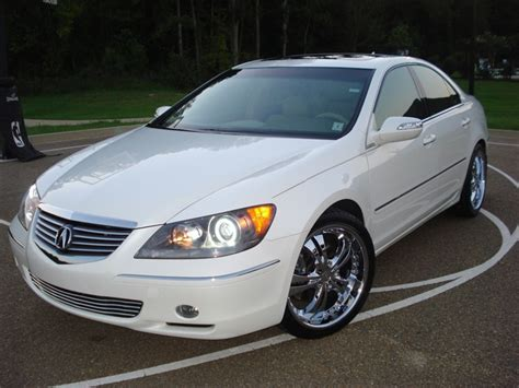 2005 Acura Rl Specs by Andysdesign3 2005 Acura Rl Specs Photos Modification