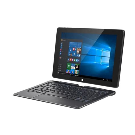 TABLET PC 101 INCH 2IN1 EDGE LTE WINDOWS 10 HOM Tablets