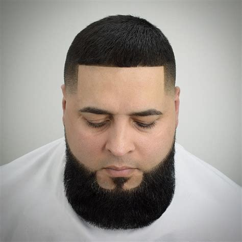 Épinglé sur Buzz Cut Hairstyle