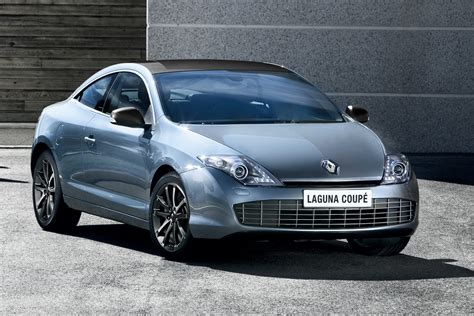 2018 Laguna Coupe To Be Launched Soon By Renault