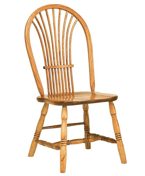 country sheaf dining chair amish direct furniture