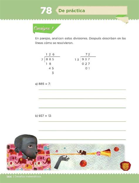 Paco el chato respuestas de matematicas 4 grado es uno de los libros de ccc revisados aquí. Desafios Matematicos 4 Grado Contestado Paco El Chato - Libros Favorito