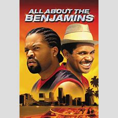 All About The Benjamins (2002)  Posters — The Movie Database (tmdb