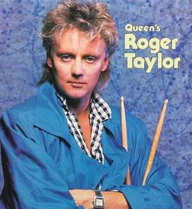 Roger Taylor images Roger wallpaper and background photos ...