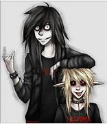 Jeff The Killer x Reader x BEN Drowned - My New Friend and Ex      Jeff X Ben