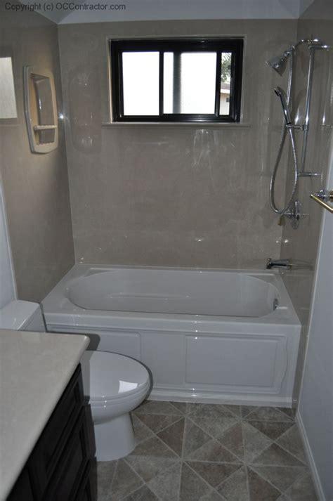 tub surround 1000 ideas about bathtub surround on tile tub
