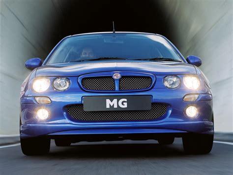 MG ZR & ZS celebrate 15th anniversary - MG Car Club