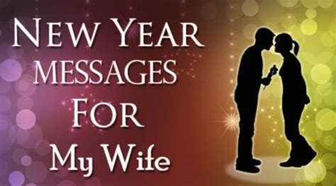 a new years message to my husband anniversary messages for