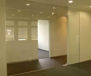 Lichtschacht Mit Spiegel : glastrennw nde mit t ren ~ Markanthonyermac.com Haus und Dekorationen