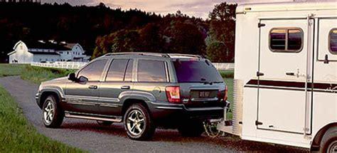 jeep cherokee towing capacity towing