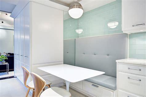 Project Spotlight: A Soigné Manhattan Apartment by Lori