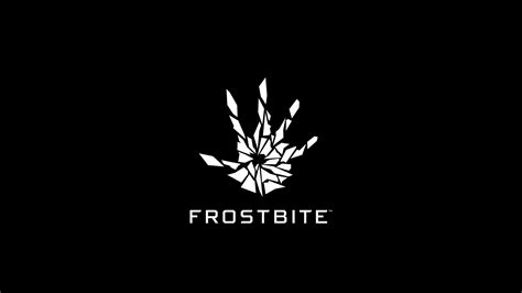 FROSTBITE Logo Wallpaper 00028 - Baltana