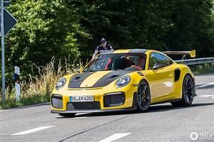 Porsche 911 Gt2 Rs 2017 : rennteam 2 0 en forum official 911 gt2 rs 2017 page11 ~ Medecine-chirurgie-esthetiques.com Avis de Voitures