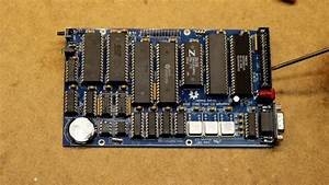 Building A Zeta 2 Single Board Computer