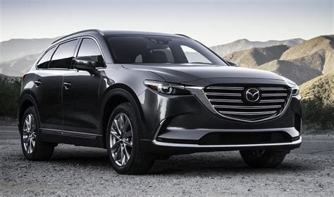 mazda cx 9 images 2016 mazda cx 9 review cargurus
