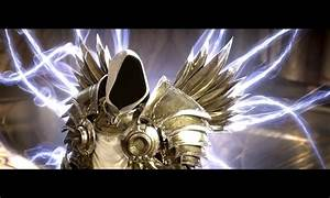 Diablo III Tyrael by Subkulturee on DeviantArt