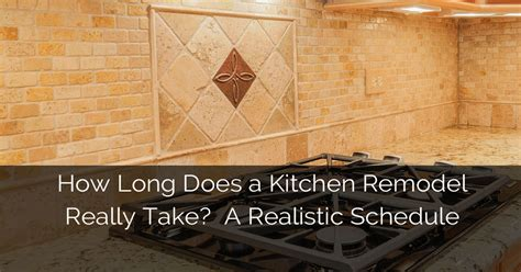 long   kitchen remodel    realistic