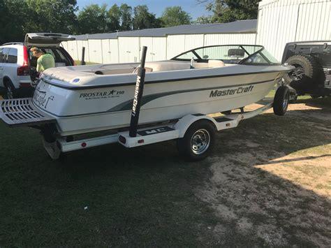 Mastercraft Boats Houston by Mastercraft Prostar 190 Boats For Sale Boats