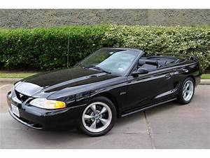 1998 Ford Mustang GT for Sale | ClassicCars.com | CC-1213397
