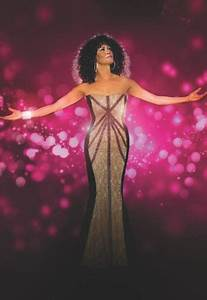 The Greatest Love Of All Whitney Houston Tribute Tickets