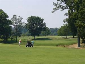 Men's Golf - Rend Lake College