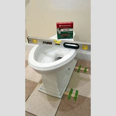 Replacing Toilet Is All About Having The Right Tools