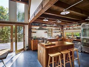 15, Inspirational, Rustic, Kitchen, Designs, You, Will, Adore