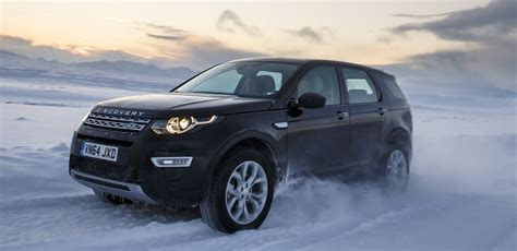 Land Rover Discovery Sport Image by Land Rover Discovery Sport Review Caradvice