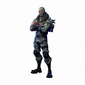 Fortnite Raven Transparent Pictures To Pin On Pinterest