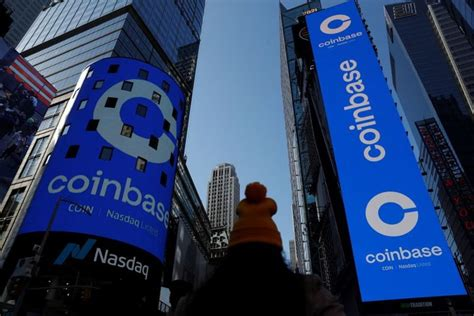 Options on Coinbase Global to Start Trading on April 20 ...