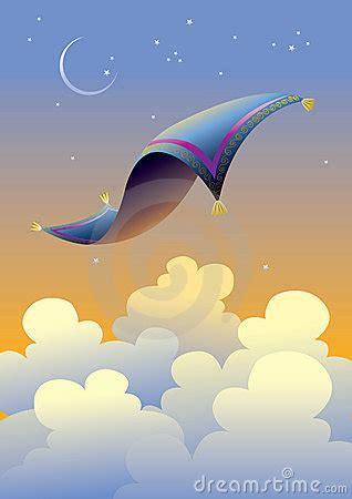 magic flying carpet  royalty  stock image image