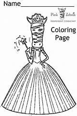 Sprinkles Zebra Coloring Colouring sketch template