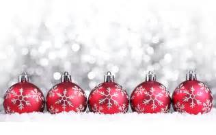 christmas decorations snow hd wallpaper of christmas hdwallpaper2013 com