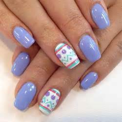 Best easter nail art designs ideas trends stickers