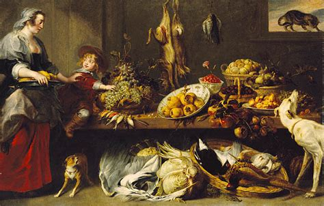 the history of cuisine how has historical factors affected food in italy